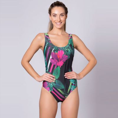 Body Estampado Cavado Floripa
