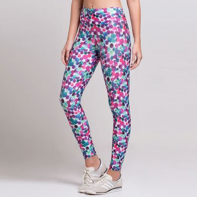 Legging Power Aquarela