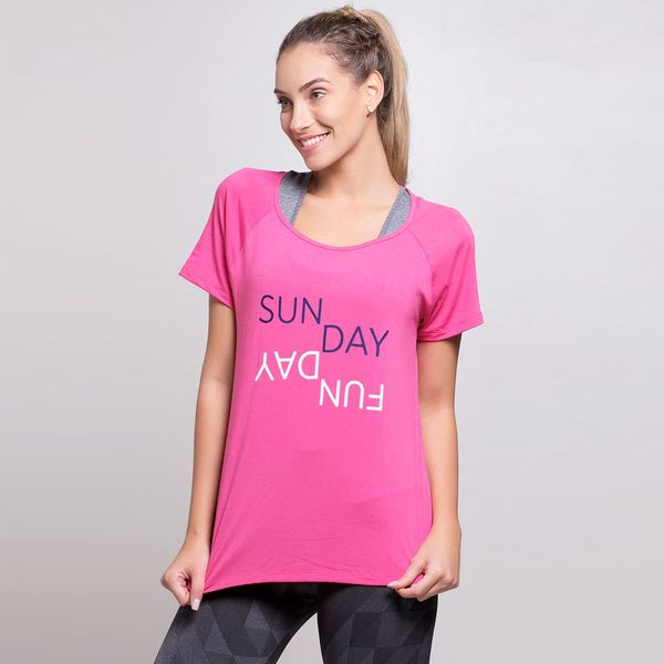 T-Shirt Sun Day Fun Day