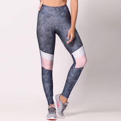 Legging Estampada Impulso