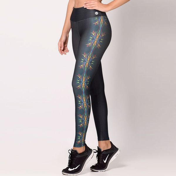 Legging Estampada Training