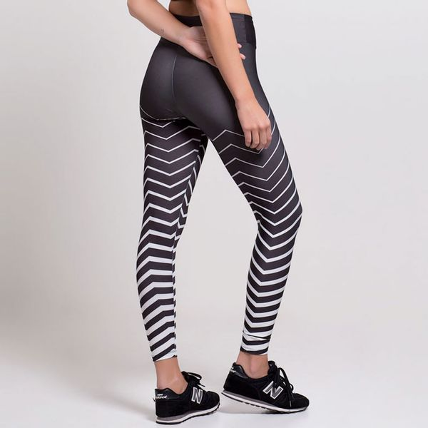 Legging Estampada Steell
