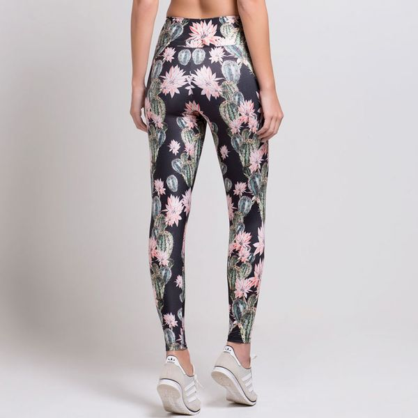 Legging Power Saara