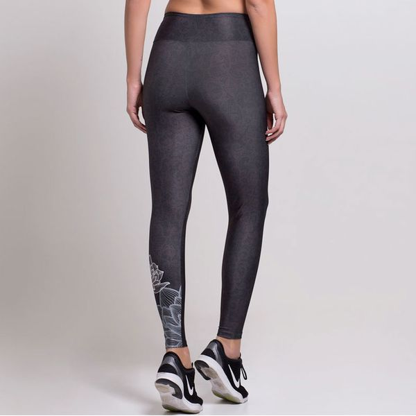 Calça Legging Estampada Eternity