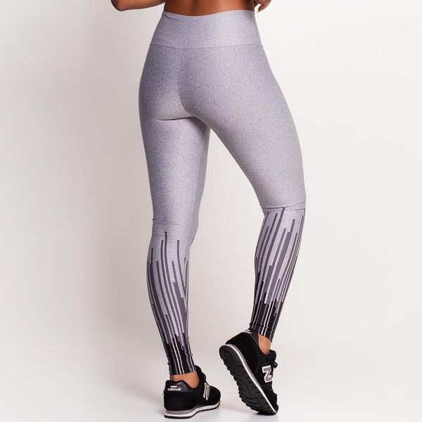 Legging Matrix Color