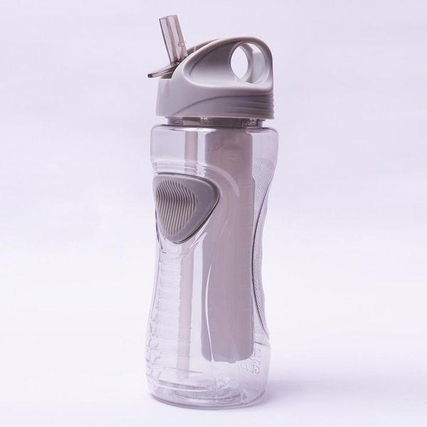 Squeeze Refresh Cinza - 532ml