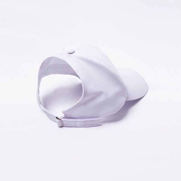 Boné Essentials Branco