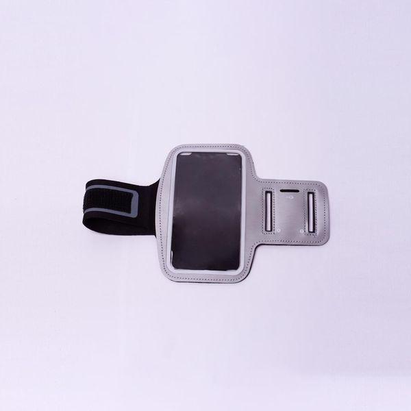 Porta Celular Prata - 5.5