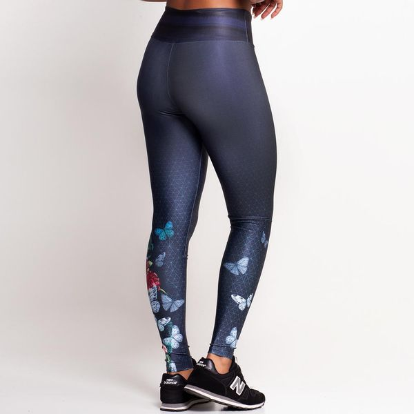 Legging Estampada Liberty