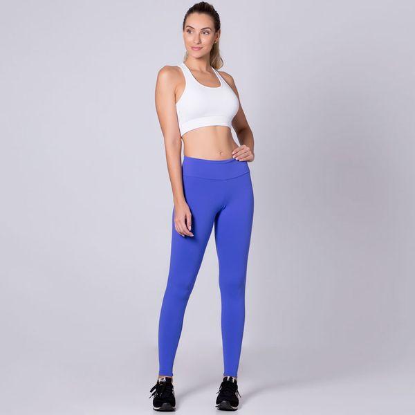 Look Legging Poliamida + Top com Bojo