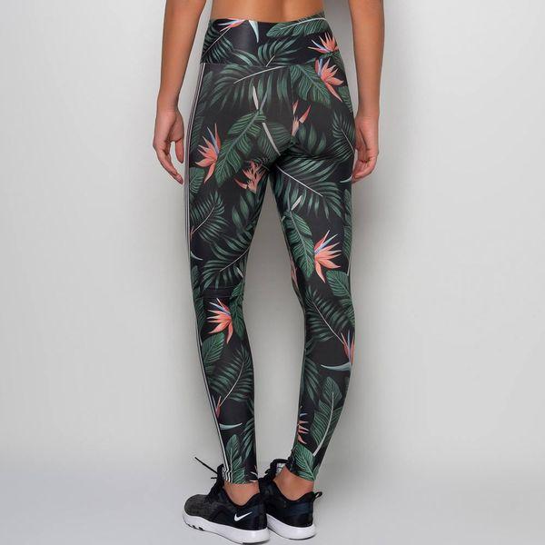 Calça Legging Estampa Trend