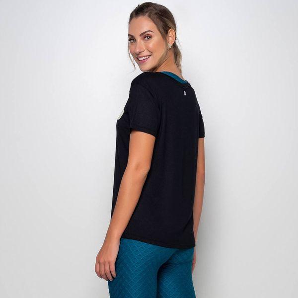 T-Shirt Básica Lua