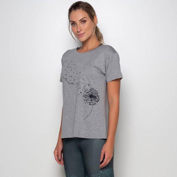 T-Shirt Básica Dandelion