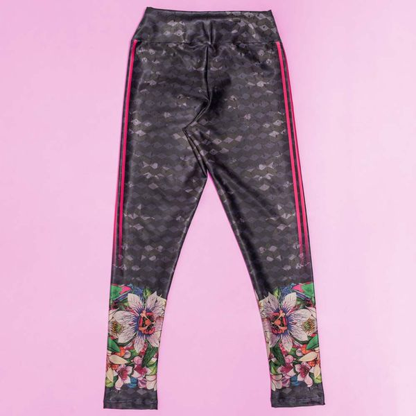 Calça Legging Infantil Speed