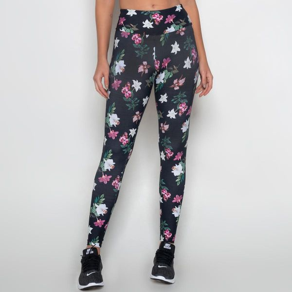 Legging de Poliamida Light Florida