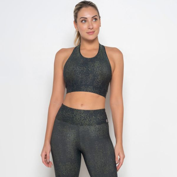 Top Balance Light Militar
