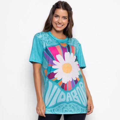 T-Shirt Vida Boa
