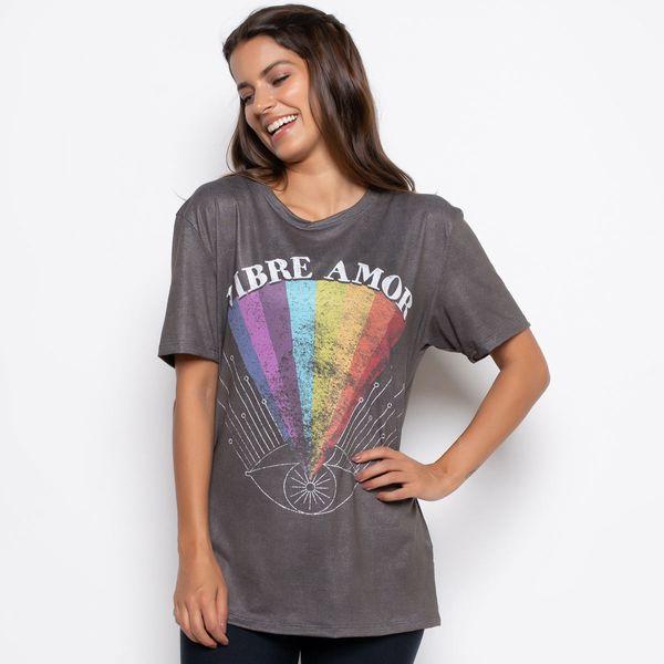 T-Shirt Vibre Amor