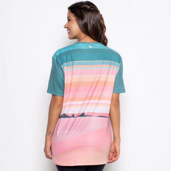 T-Shirt Paisagem