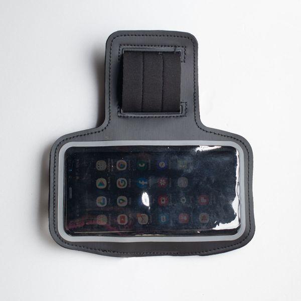 Porta Celular Preto - 5.5