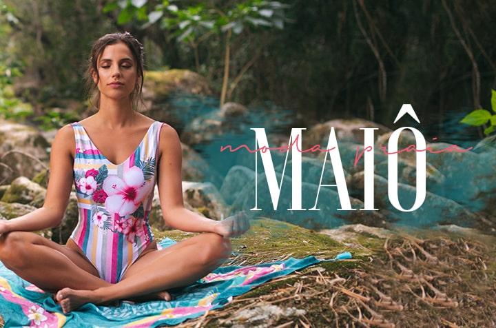 Moda Praia 2021 - Biquínis, Maiôs e muito mais, confira!
