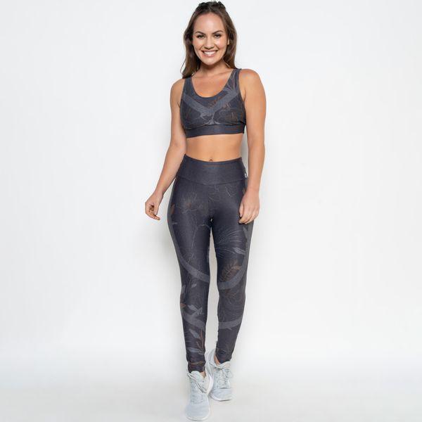 Conjunto Fitness Anoitecer